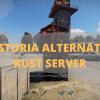 Rustoria - Aleternative Rust Server